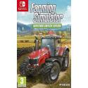 FARMING SIMULATOR NINTENDO SWITCH EDITION [ENG] (używana) (Switch)