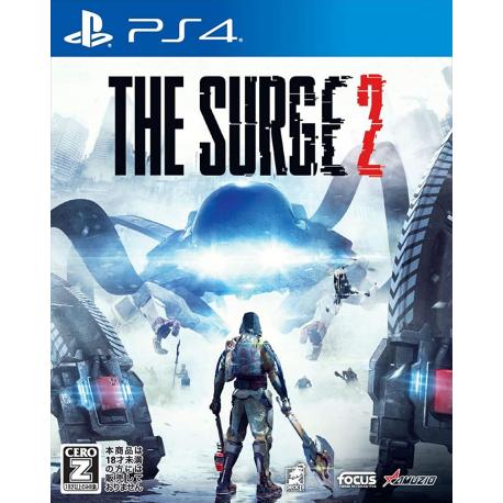 The Surge 2 [POL] (używana) (PS4)