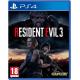 Resident Evil 3 [POL] (używana) (PS4)
