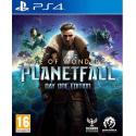 Age of Wonders Planetfall [POL] (używana) (PS4)