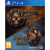 Baldur's Gate: Enchanced Edition [POL] (używana) (PS4)
