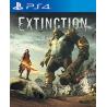 EXTINCTION [ENG] (używana) (PS4)