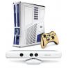 XBOX 360 S 320 GB STAR WARS EDITION + Kinect (używana)