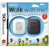 WALK WITH ME UŻYWANA  DS [ENG] (używana) (NDS)