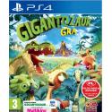 Gigantozaur [POL] (nowa) (PS4)
