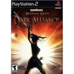 Baldur's Gate Dark Alliance [ENG] (używana) (PS2)
