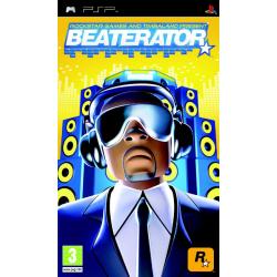Beaterator [ENG] (używana) (PSP)