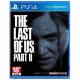 The Last of Us Part II [POL] (używana) (PS4)