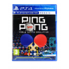 Ping Pong Table Tennis VR [ENG] (używana) (PS4)