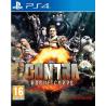 CONTRA ROGUE CORPS [ENG] (używana) (PS4)