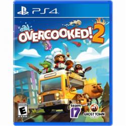 Overcooked 2 [POL] (używana) (PS4)