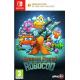 James Pond Codename: RoboCod Wesja Cyfrowa [ENG] (nowa) (Switch)
