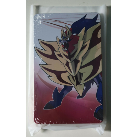 Pokemon Shield SteelBook (nowa) (Switch)