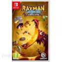 RAYMAN LEGENDS (nowa) (Switch)
