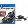 Rocksmith 2014 z kablem [ENG] (używana) (PS4)