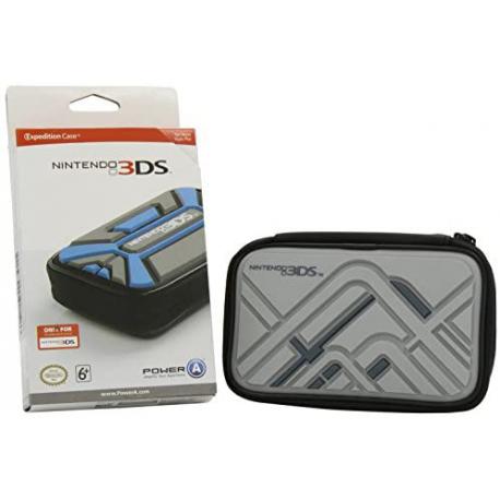 POKROWIEC NA 3DS EXPEDITION CASE BLUE (używana)