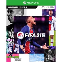 FIFA 21 [POL] (nowa) (XONE)
