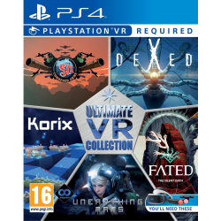 Ultimate VR Collection [ENG] (używana) (PS4)