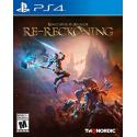 Kingdoms of Amalur: Re-Reckoning [ENG] (nowa) (PS4)