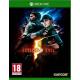 Resident Evil 5 [ENG] (nowa) (XONE)