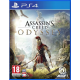 Assassin's Creed Odyssey [ENG] (używana) (PS4)