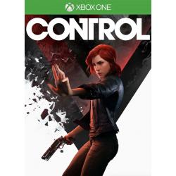 Control [POL] (używana) (XONE)
