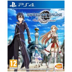 Sword Art Online hollow Realization [ENG] (używana) (PS4)