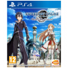 Sword Art Online hollow Realization [ENG] (używana) (PS4)