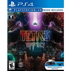 Tetris Effect [POL] (używana) (PS4)