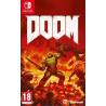 Doom [ENG] (używana) (Switch)