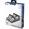 Ładowarka TRUST Duo Charge Dock GXT 235 (używana)