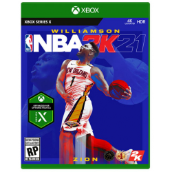 NBA 2K21 [ENG] (nowa) (XSX)