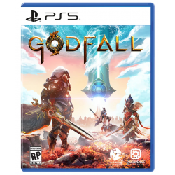 Godfall [ENG] (nowa) (PS5)