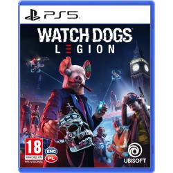 Watch Dogs Legion Preorder 24.11.2020 [POL] (nowa) (PS5)