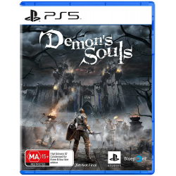 Demon's Souls Remake [POL] (nowa) (PS5)
