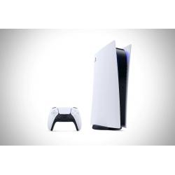 PlayStation 5 Digital Edition Preorder 19.11.2020 (nowa)