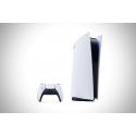 PlayStation 5 Digital Edition (nowa) (PS5)