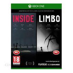 INSIDE LIMBO [POL] (używana) (XONE)