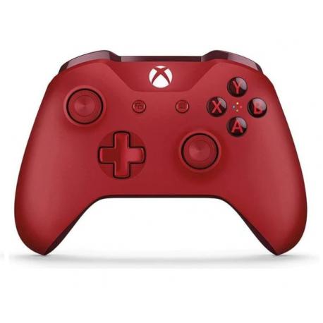 PAD X1 Czerwony (używana) (XONE)