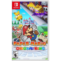 Paper Mario The Origami King [ENG] (używana) (Switch)