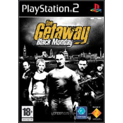 THE GETAWAY BLACK MONDAY [ENG] (Używana) PS2