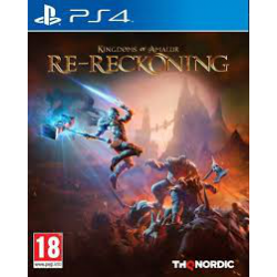 KINGDOMS OF AMALUR RE-RECKONING [ENG] (używana) (PS4)