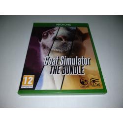 Goat simulator the bundle [ENG] (używana) (XONE)