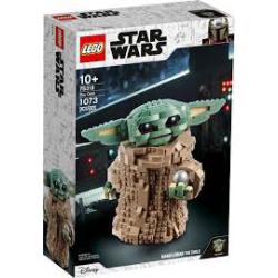 KLOCKI LEGO STAR WARS 75318 (nowa)