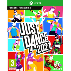 Just Dance 2021 [ENG] (nowa) (XONE)