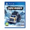 SnowRunner [POL] (nowa) (PS4)