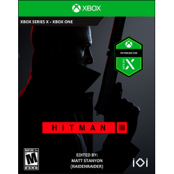Hitman 3 [ENG] (nowa) (XONE)