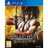 Samurai Shodown [ENG] (używana) (PS4)