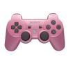 PAD PS3 RÓŻOWY (używana) (PS3)