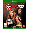 WWE 2k20 [ENG] (używana) (XONE)